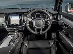Ver foto 27 de Volvo S90 D5 R-Design UK  2017