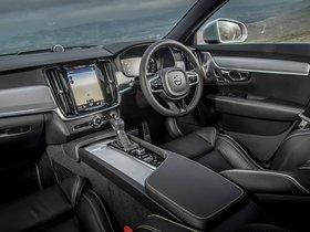 Ver foto 26 de Volvo S90 D5 R-Design UK  2017