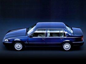 Ver foto 2 de Volvo S90 Royal 1997