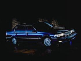 Ver foto 1 de Volvo S90 Royal 1997
