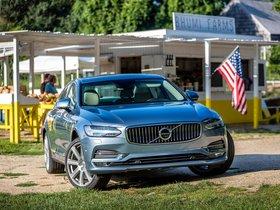 Ver foto 2 de Volvo S90 T6 Inscription USA 2016