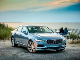 Ver foto 1 de Volvo S90 T6 Inscription USA 2016