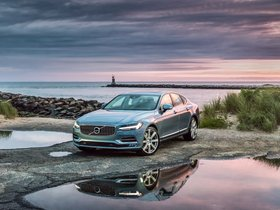 Ver foto 10 de Volvo S90 T6 Inscription USA 2016