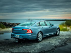 Ver foto 9 de Volvo S90 T6 Inscription USA 2016