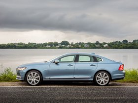 Ver foto 8 de Volvo S90 T6 Inscription USA 2016