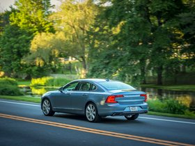 Ver foto 3 de Volvo S90 T6 Inscription USA 2016