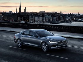 Ver foto 17 de Volvo S90 T6 Inscription 2016