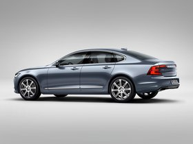 Ver foto 14 de Volvo S90 T6 Inscription 2016