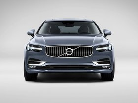 Ver foto 12 de Volvo S90 T6 Inscription 2016