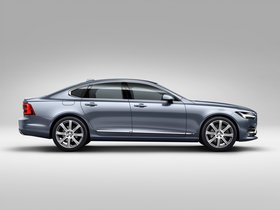 Ver foto 10 de Volvo S90 T6 Inscription 2016
