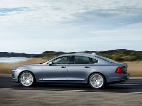 Ver foto 9 de Volvo S90 T6 Inscription 2016