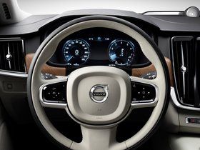 Ver foto 25 de Volvo S90 T6 Inscription 2016
