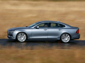 Ver foto 6 de Volvo S90 T6 Inscription 2016