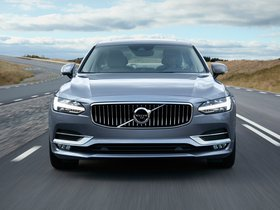 Ver foto 2 de Volvo S90 T6 Inscription 2016