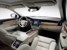 Ver foto 21 de Volvo S90 T6 Inscription 2016