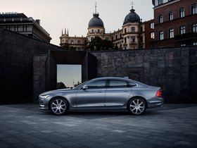 Ver foto 19 de Volvo S90 T6 Inscription 2016