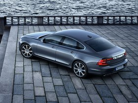Ver foto 18 de Volvo S90 T6 Inscription 2016