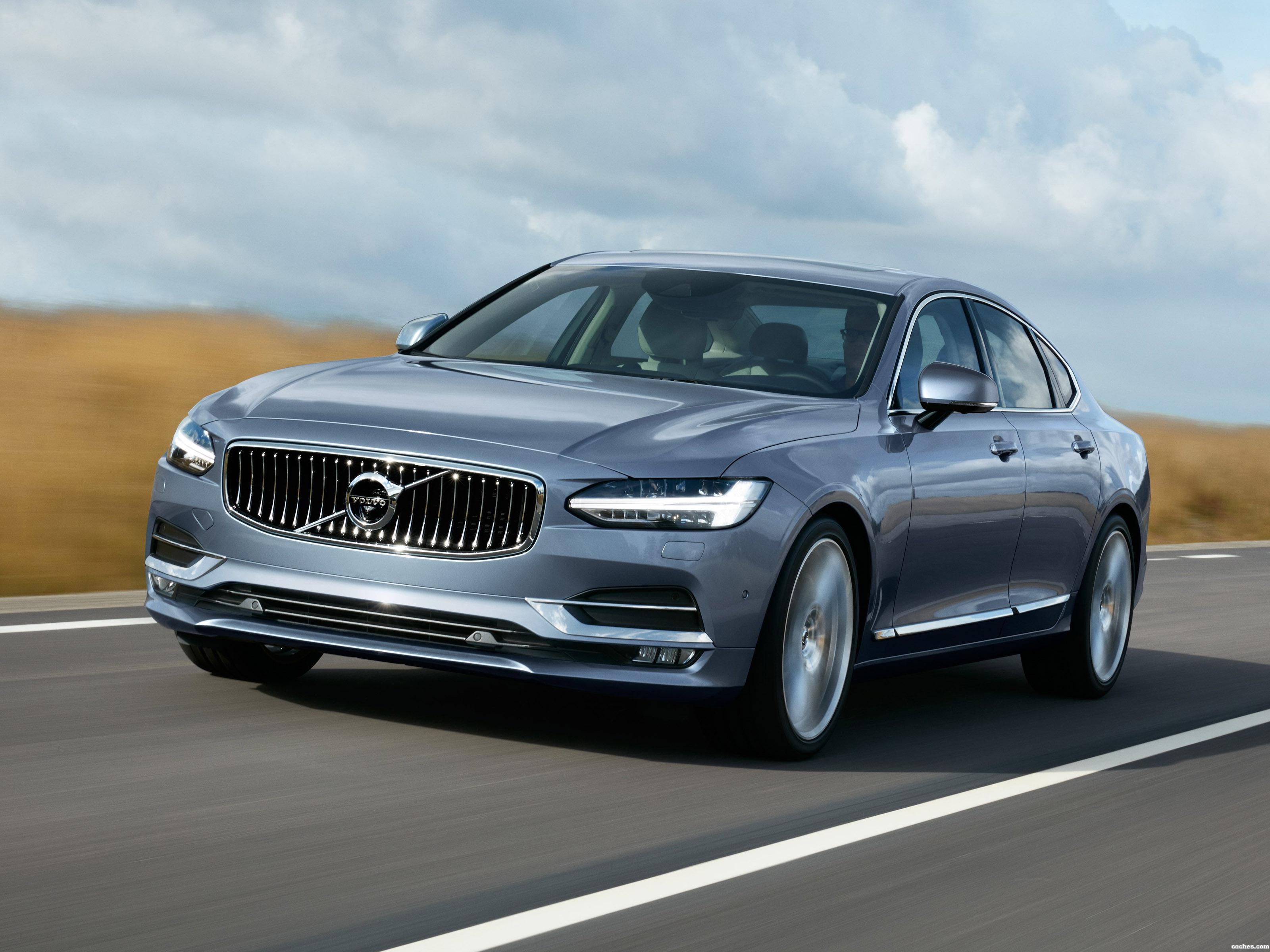 Foto 0 de Volvo S90 T6 Inscription 2016