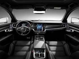 Ver foto 11 de Volvo S90 T6 R Design 2016