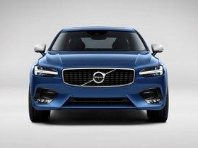 Ver foto 2 de Volvo S90 T6 R Design 2016