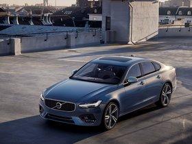Fotos de Volvo S90 T6 R Design 2016