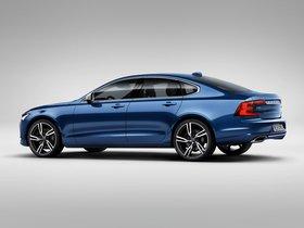 Ver foto 4 de Volvo S90 T6 R Design 2016