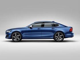 Ver foto 3 de Volvo S90 T6 R Design 2016