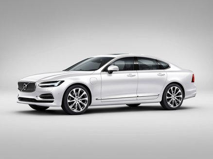 Volvo S90 T8 Twin Momentum Awd Aut.