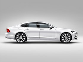 Ver foto 3 de Volvo S90 T8 Inscription 2016