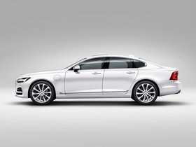 Ver foto 2 de Volvo S90 T8 Inscription 2016