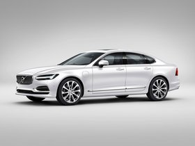 Volvo S90 T8 Twin Business Plus Awd Aut.