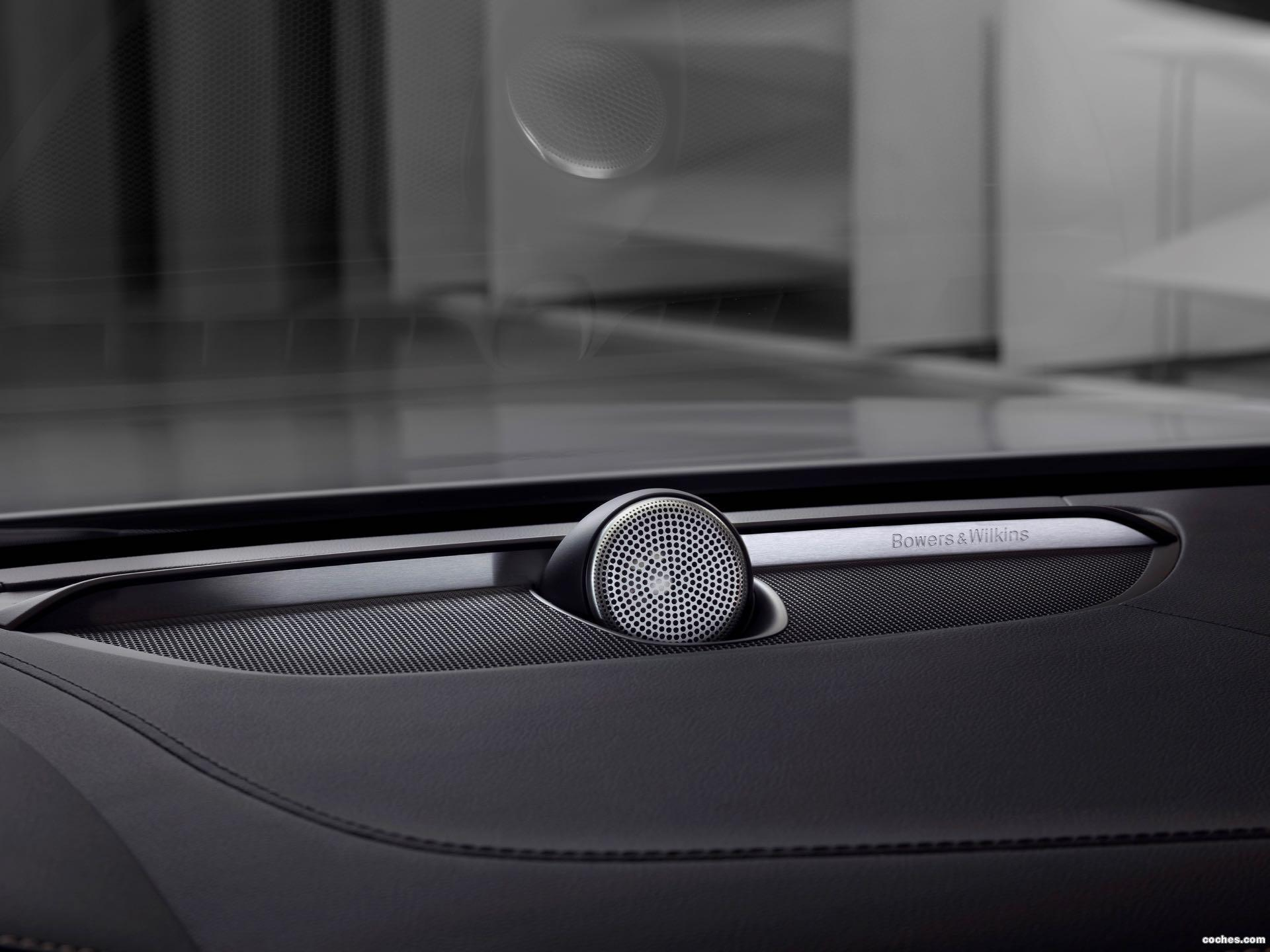 Foto 8 de Volvo S90 Recharge T8 plug-in hybrid 2020