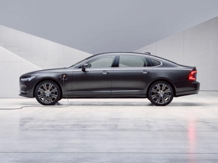 Volvo S90 T8 Twin Recharge R-design Expression Awd