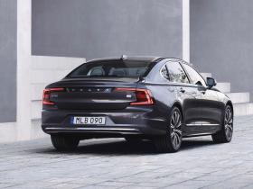 Ver foto 12 de Volvo S90 Recharge T8 plug-in hybrid 2020