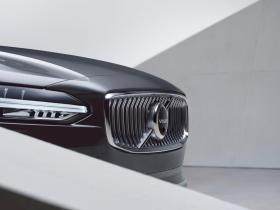 Ver foto 2 de Volvo S90 Recharge T8 plug-in hybrid 2020