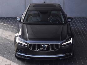 Ver foto 6 de Volvo S90 Recharge T8 plug-in hybrid 2020