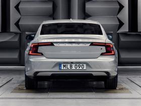 Ver foto 1 de Volvo S90 Recharge T8 plug-in hybrid 2020