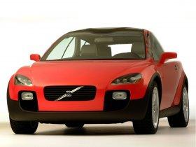 Ver foto 4 de Volvo SCC Concept 2001