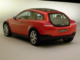 Ver foto 3 de Volvo SCC Concept 2001