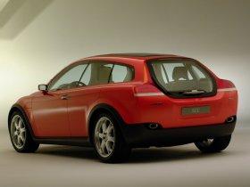 Ver foto 2 de Volvo SCC Concept 2001