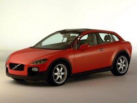 Ver foto 1 de Volvo SCC Concept 2001