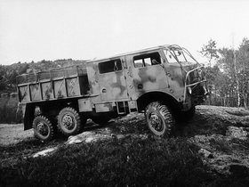 Ver foto 1 de Volvo TVC 1942