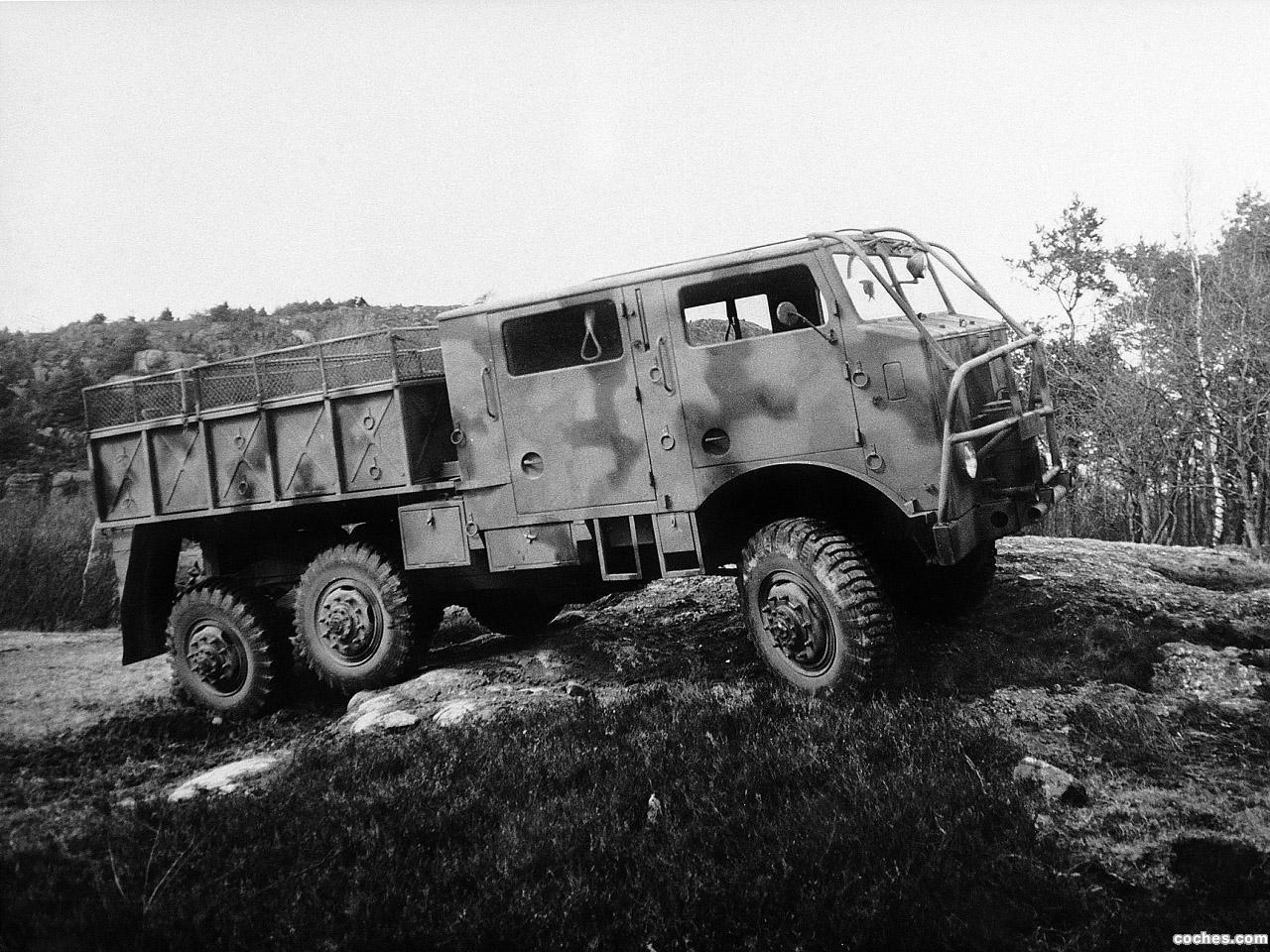 Foto 0 de Volvo TVC 1942