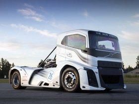 Ver foto 2 de Volvo The Iron Knight 2016