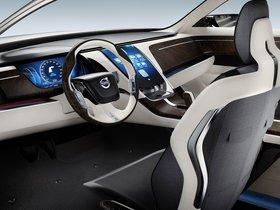 Ver foto 9 de Volvo Universe Concept 2011