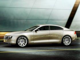 Ver foto 6 de Volvo Universe Concept 2011