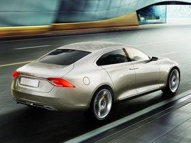 Ver foto 5 de Volvo Universe Concept 2011
