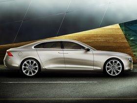 Ver foto 4 de Volvo Universe Concept 2011
