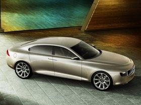 Ver foto 3 de Volvo Universe Concept 2011