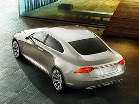 Ver foto 2 de Volvo Universe Concept 2011